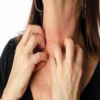 Internal Diseases That Cause Itchy Skin