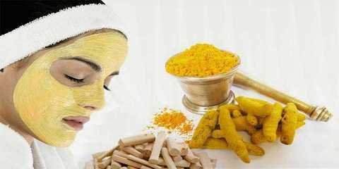 How to make natural skin lightening cream at home