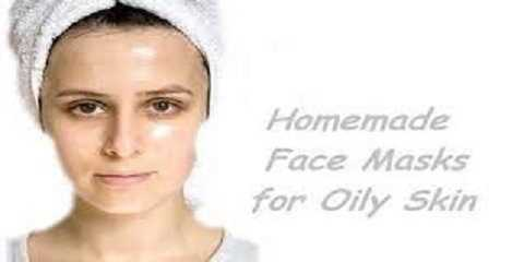 best homemade face mask for oily skin