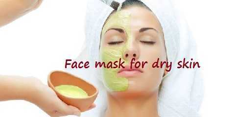 Top 4 homemade face mask for dry skin flacheya homemade face mask for dry skin solutioingenieria