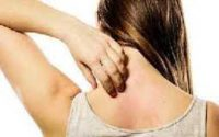 how to get rid of dry itchy skin