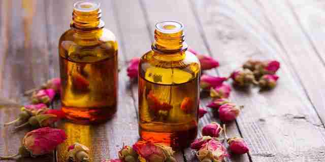 Essential Oils for Skin Rashes Treatment