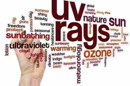 Heat Rash After Sun Exposure Sun Poisoning Allergy Rash