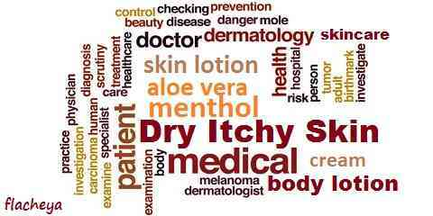 Tips How To Choose The Perfect Body Lotion for Dry Itchy Skin