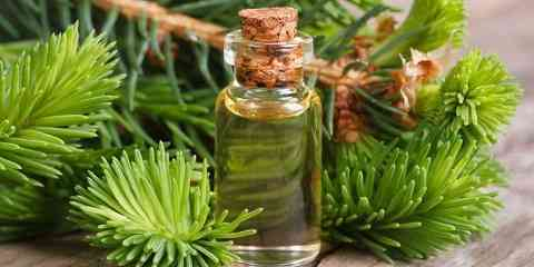 Essential Oil To Help And Fight Oily Skin